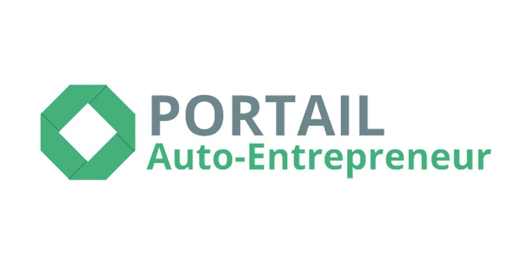 Logo Portail Auto-Entrepreneur