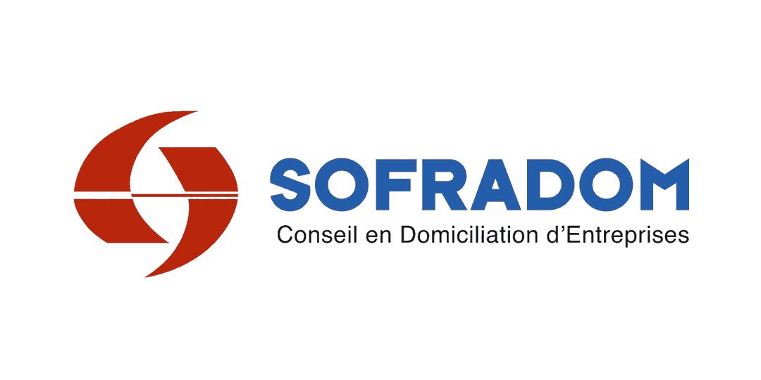 Logo Sofradom
