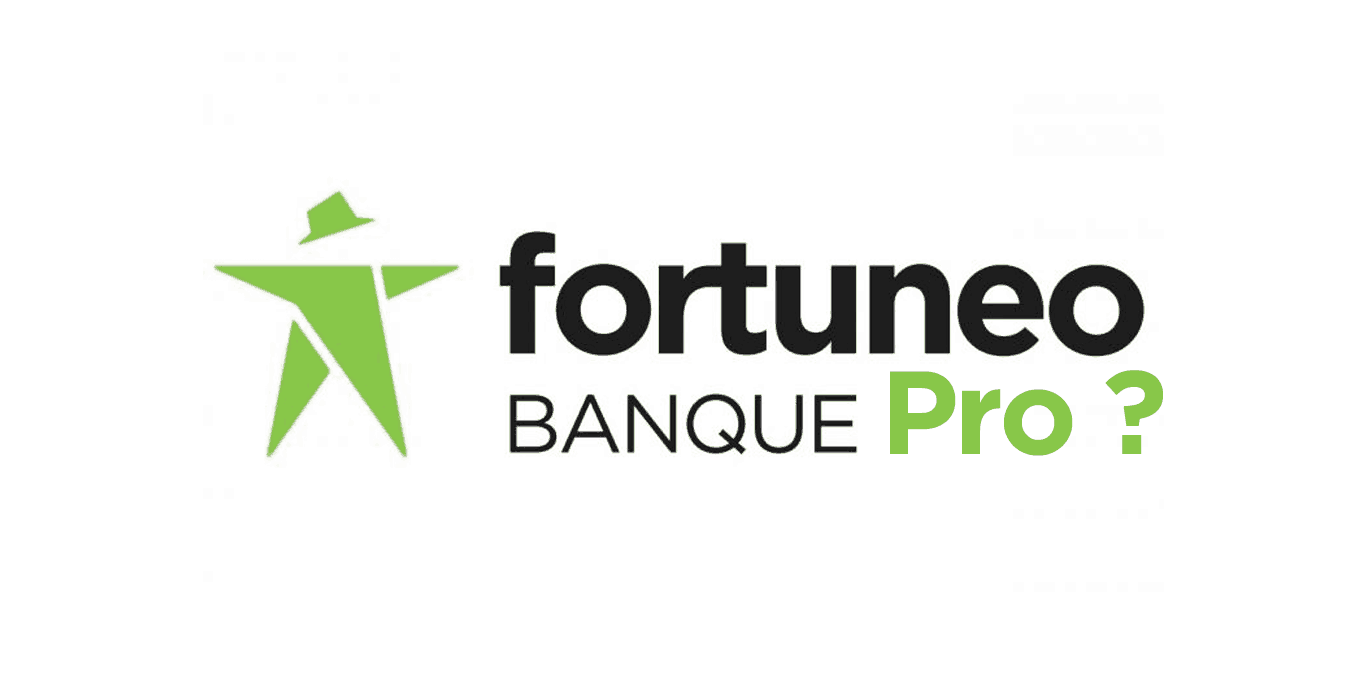 Fortuneo banque pro ?