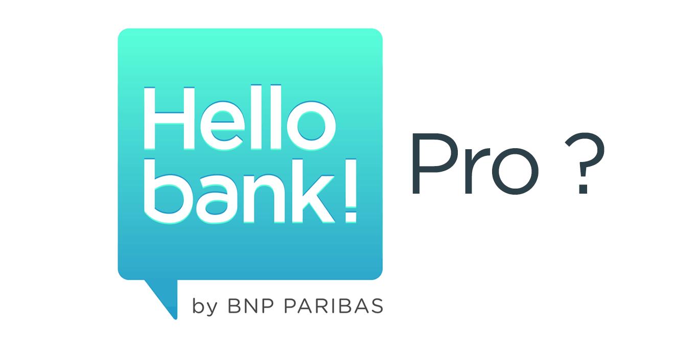 Hello Bank Pro