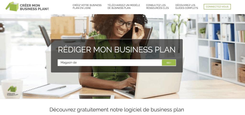 business plan en ligne creermonbusinessplan.fr