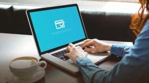 Dépôt de capital en ligne et certificat
