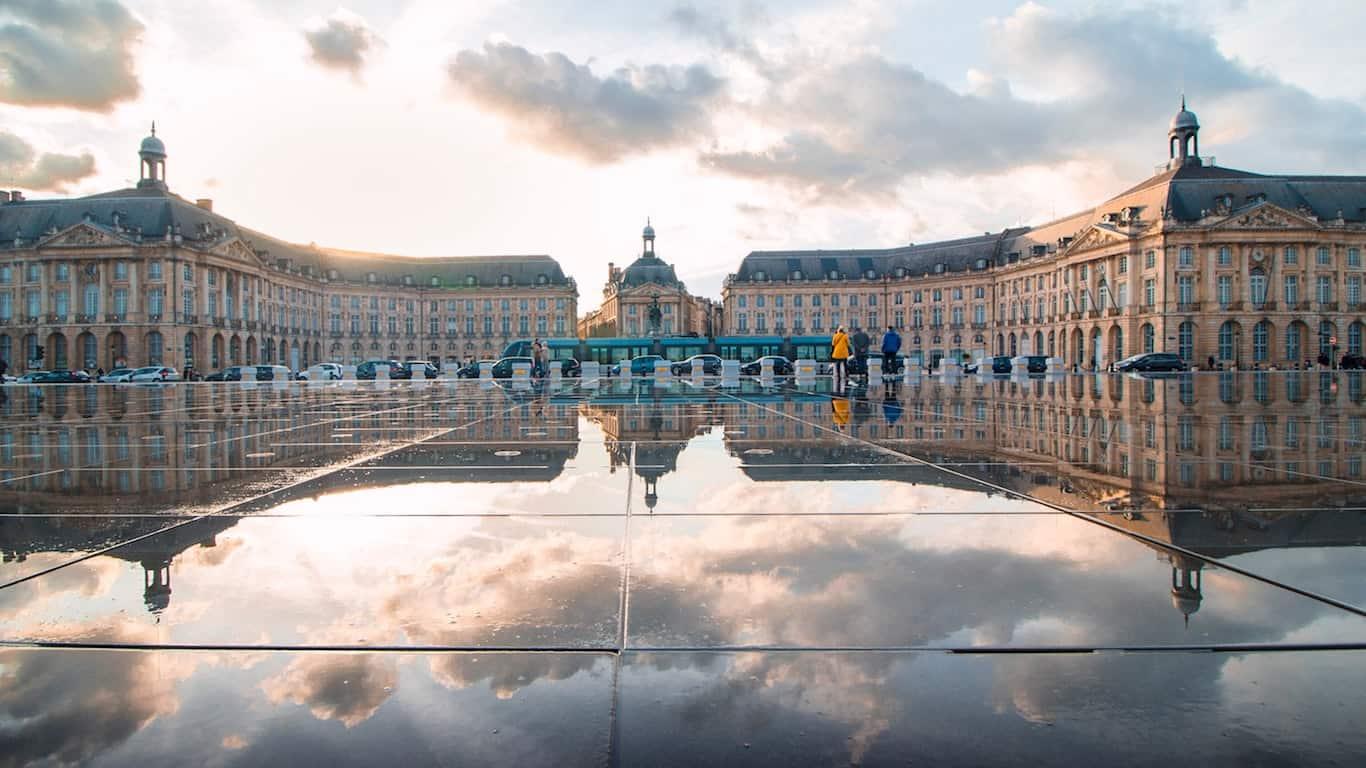 Domiciliation Bordeaux