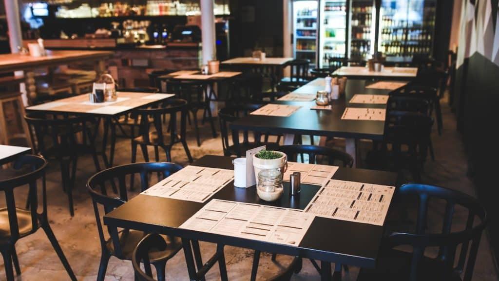 expert comptable restaurant