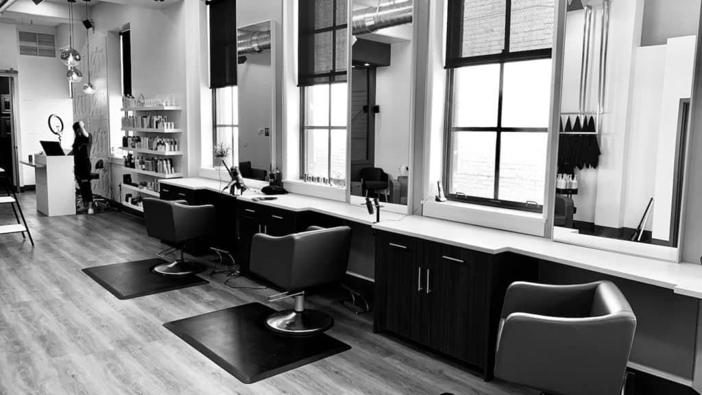 expert comptable salon de coiffure
