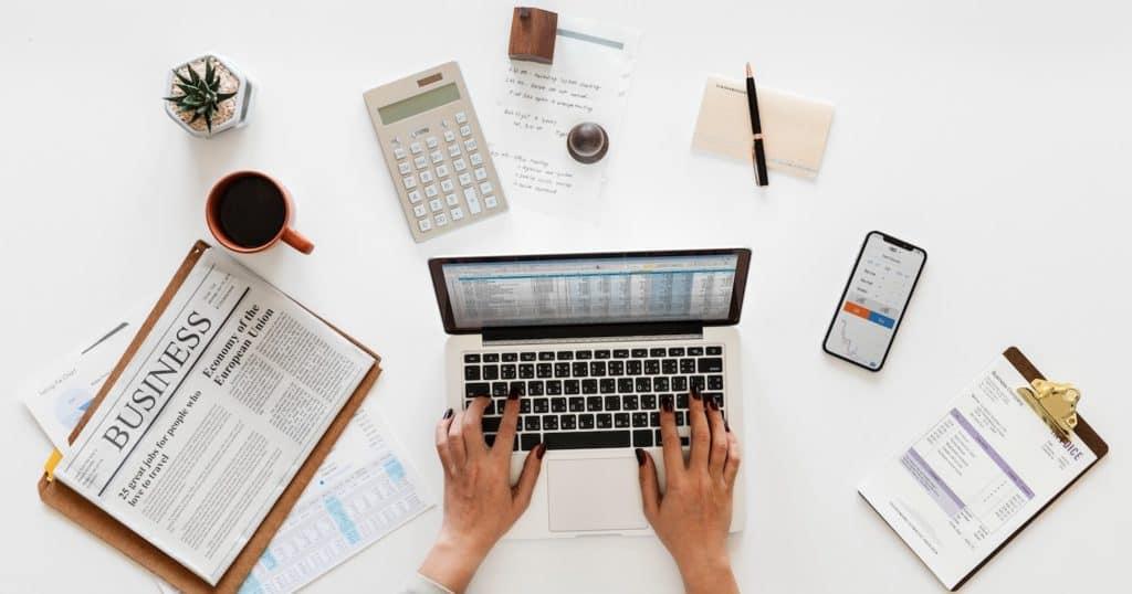 gestion et comptabilité