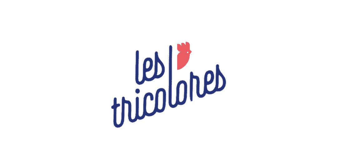 Les Tricolores