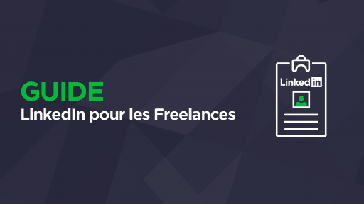 Guide LinkedIn Freelance