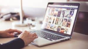 logiciel création site web professionnel
