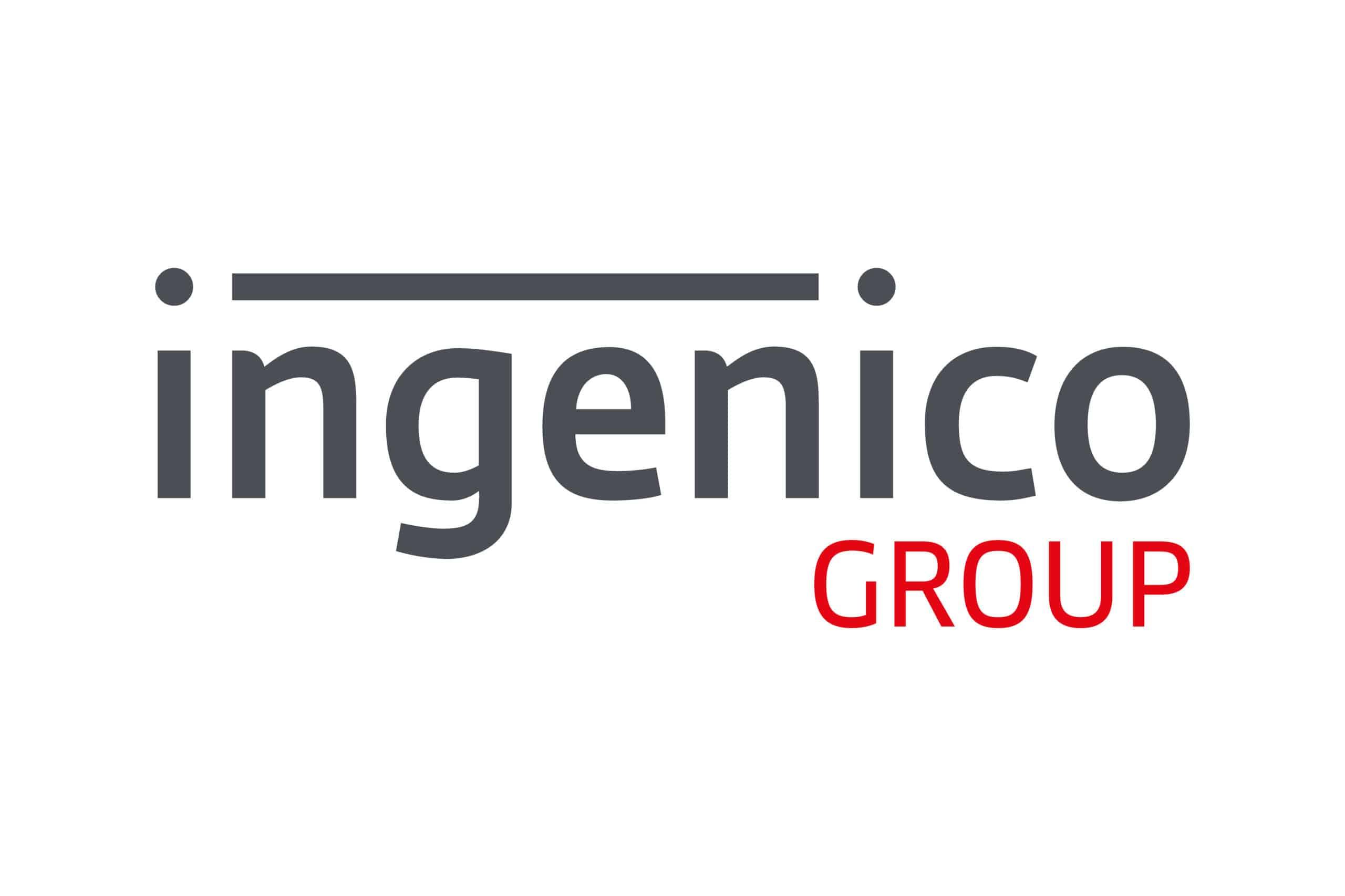 logo ingenico
