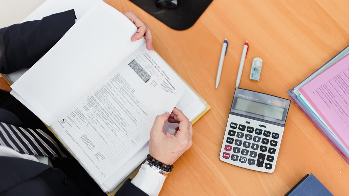les mentions obligatoires sur une facture