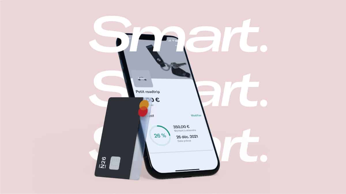 N26 business smart