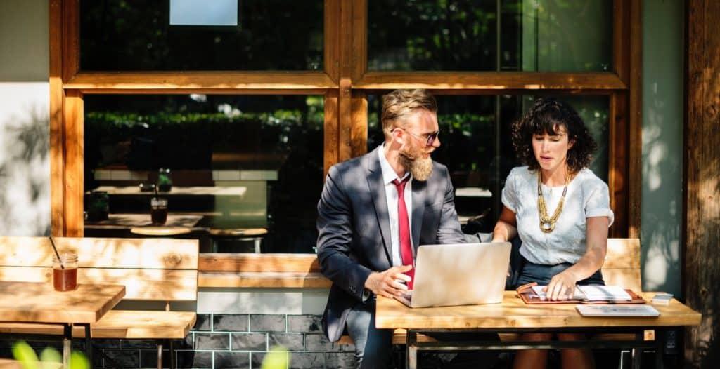networking freelance