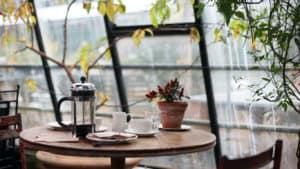 Ouvrir un cafe