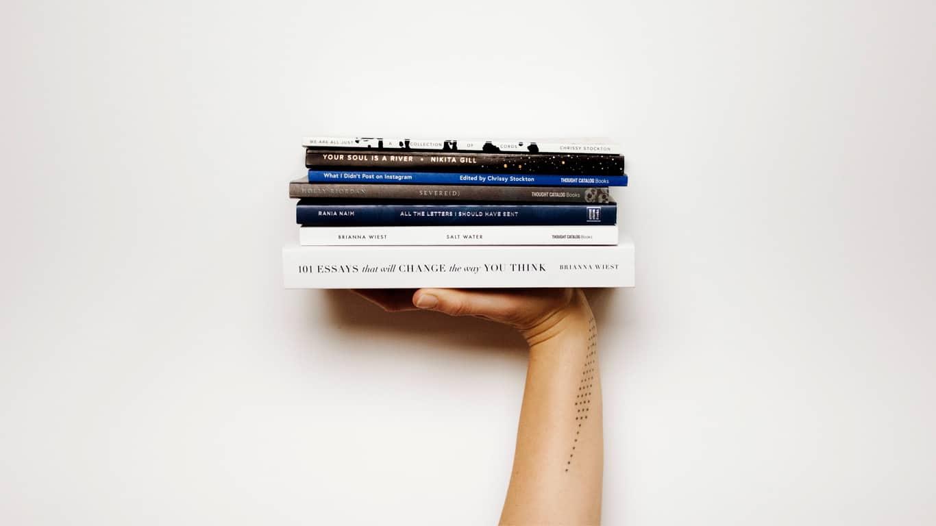 Ouvrir une librairie
