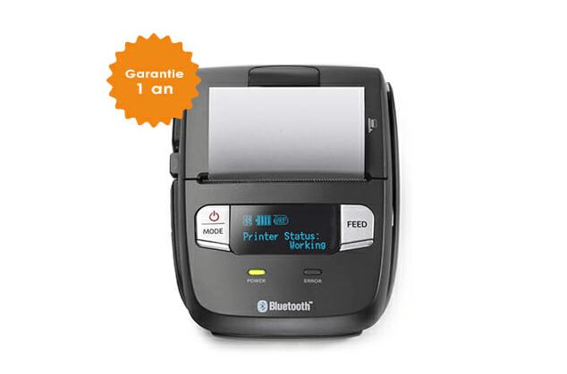 Smart TPE imprimante