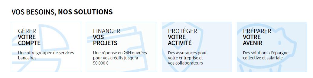 Société Générale Pro Ssrvices