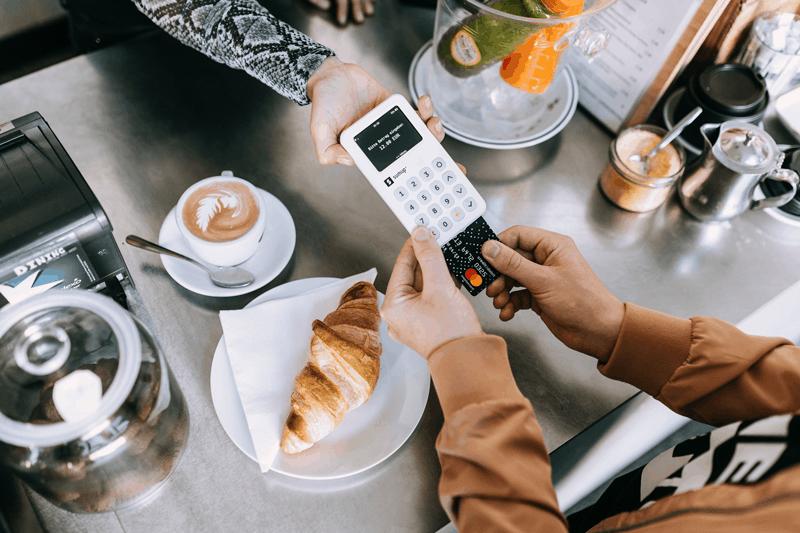 SumUp 3G paiement