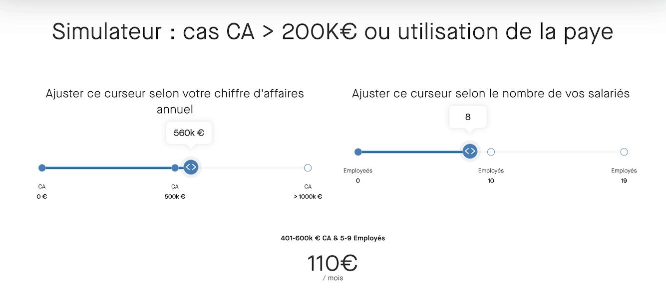 simulateur prix ZEFYR